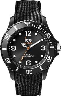 Ice-Watch - ICE Sixty Nine Black - Unisex Wristwatch with Silicon Strap
