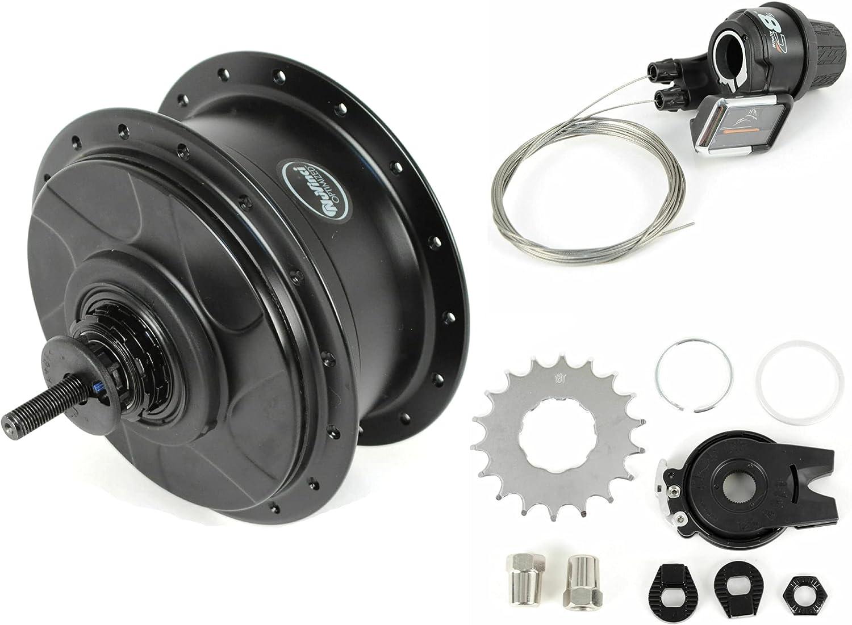 Fallbrook Technologies NuVinci N380 CVP Re Manufacturer regenerated product Popular overseas Bicycle Internal Gear