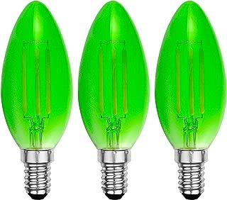 Best colored e12 light bulb Reviews