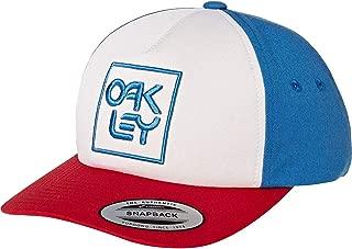 Men's Logo Snapback Adjustable Hats