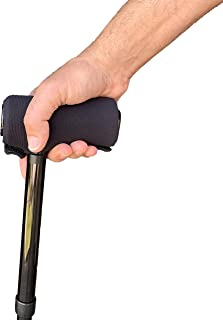 Cane Pad by Crutcheze Premium USA Made Comfort Pad for Walking Canes