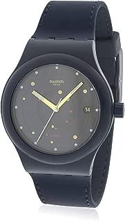 Originals Automatic Movement Blue Dial Unisex Watch SUTN403