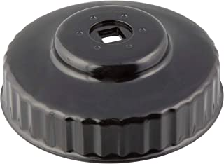 Best Steelman 93mm x 36 Flute Oil Filter Cap Wrench, ⅜-inch Drive, Low-Profile Design for Confined Space Reviews