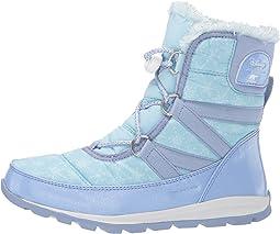 Disney X Sorel Whitney™ Short Lace Elsa (Little Kid/Big Kid)