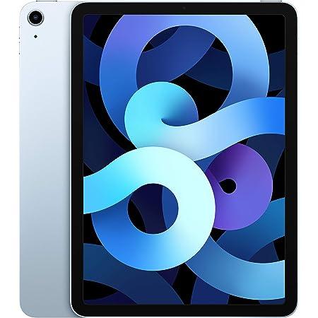 Nuevo Apple iPadAir (de 10,9Pulgadas, con Wi-Fi y 64GB) - Azul Cielo (Ultimo Modelo, 4.ªgeneración)