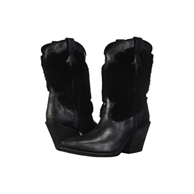 McQ Tammy Pull-On (Nero) Women