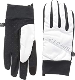 Solitude Hybrid Gloves