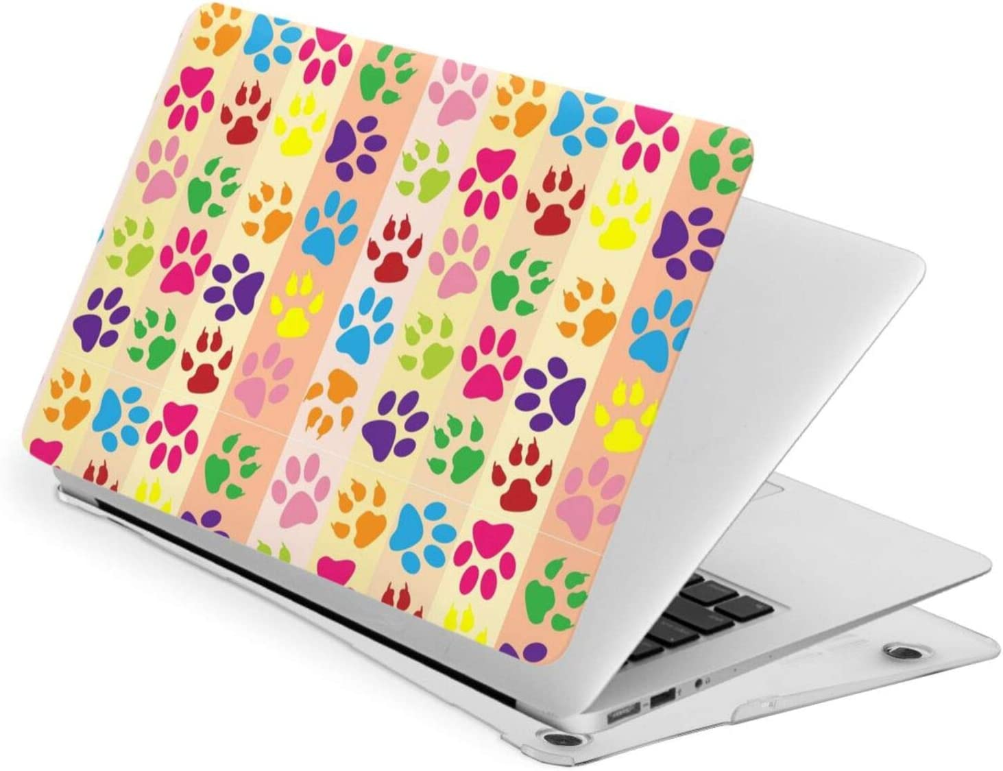 Ohclearlove MacBook Pro 15 Inch Case S Print Laptop Hard Paw 2021 outlet spring and summer new Cat