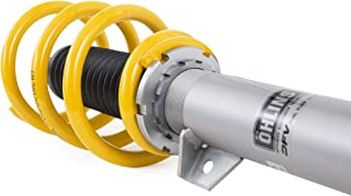 Ohlins Road and Track Coilovers for the 2001-2006 BMW M3 E46 (BMS MI30)