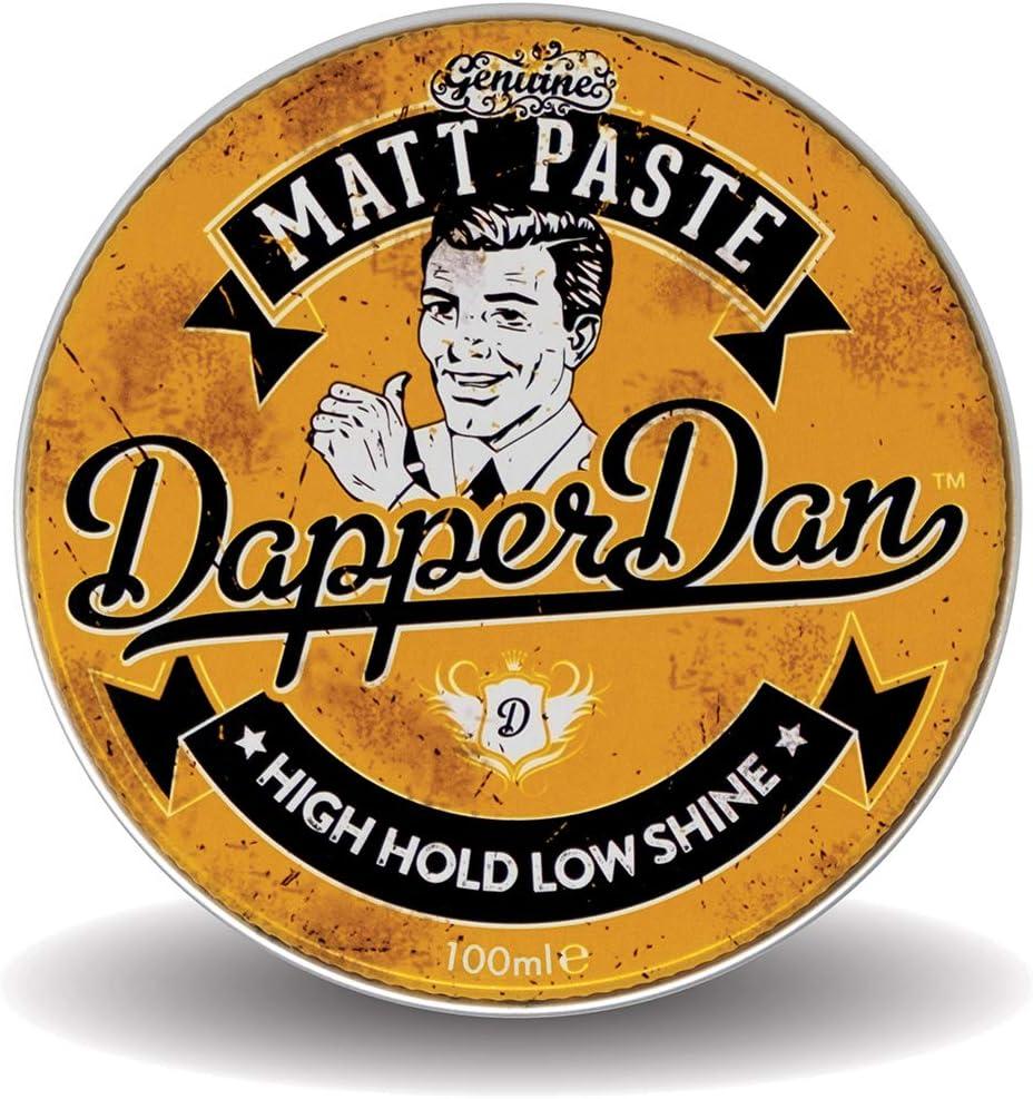 Dapper Dan Pomada Mate Dapper Dan 100ml 100 g