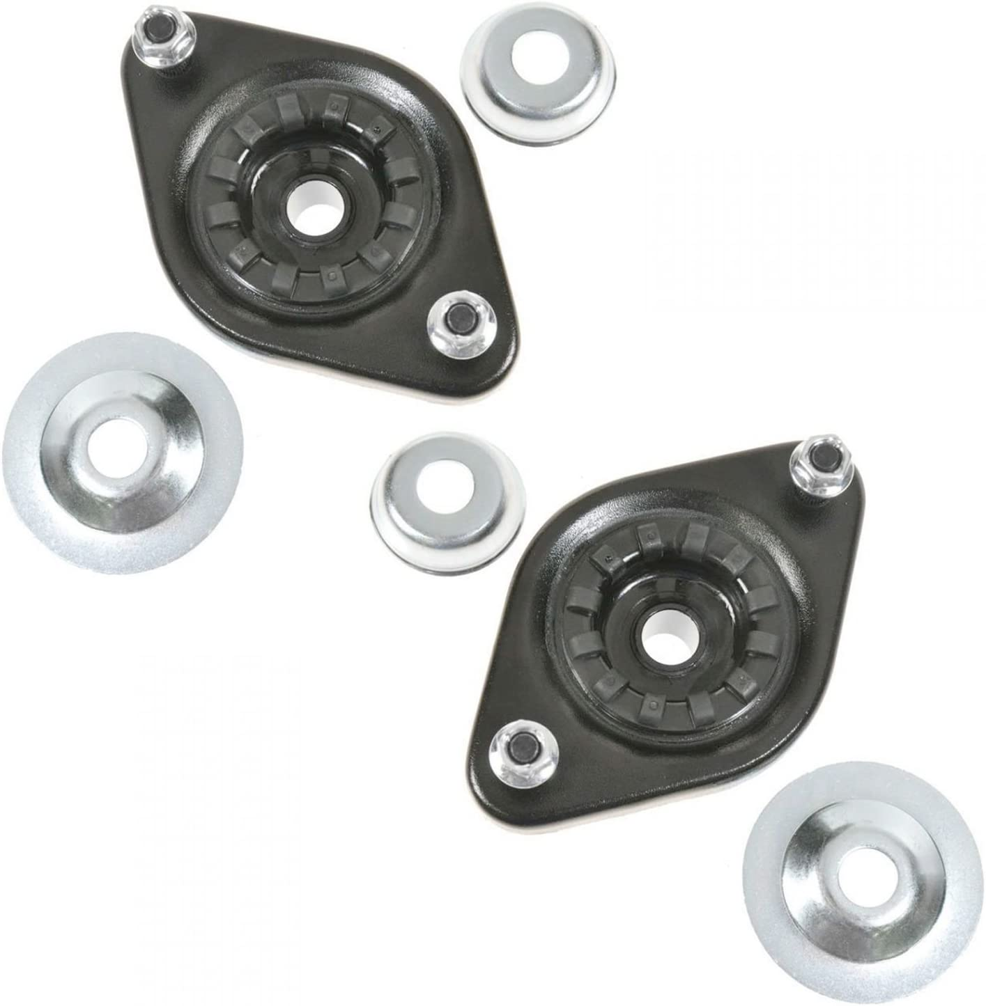 Rear Upper Strut Mount Pair Buick Super sale period limited Set Pontiac Cadillac for Mail order cheap