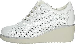 CINZIA SOFT - Sneaker Donna Pelle