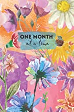 Organized Positivity: one month at a time (4-Week Challenge)