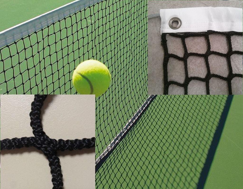 Redes Deportivas On Line Red de Padel PP Sin Nudos de 4 mm de Diámetro. Reglamentaria. Calidad Profesional: Amazon.es: Deportes y aire libre
