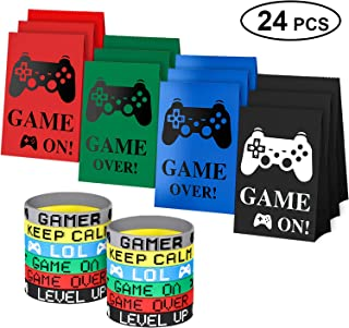 Awyjcas Video Game Party Favors Birthday