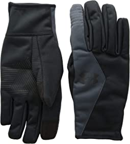 Softshell Gloves 2.0