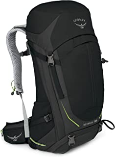 Osprey Packs Stratos 36L Backpack Black, S/M