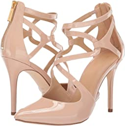 Light Blush Patent