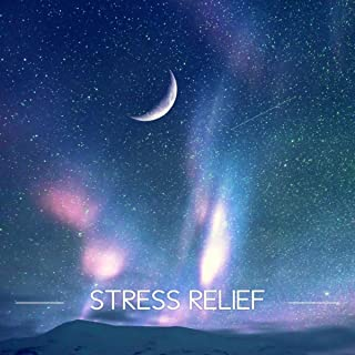 Stress Relief – Natural Sleep Aids for Sleep Disorders, Calming Music, Nature Sounds for Emotional Distress, Sleep Music with Rain Sounds & White Noise for Sleep Problems, Relaxing Music to Calm Down & Chill Out