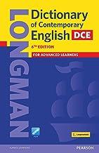 Longman Dictionary of Contemporary English (DCE) - New Edition: Englisch-Englisch