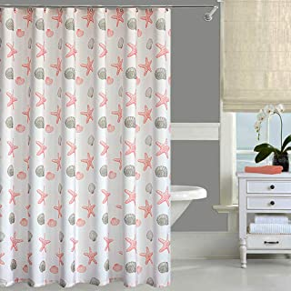 Best coral color fabric Reviews