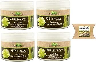 Taliah Waajid Green Apple & Aloe Nutrition Hold Me Down! Gelle 12oz (4PCS)