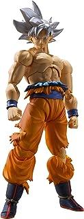 Dragon Ball Super Son Goku -Ultra Instinct-, Bandai S.H. Figuarts