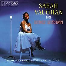 Sarah Vaughan Sings George Gershwin [2 LP]