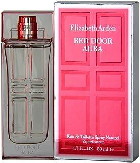 Red Door Aura by Elizabeth Arden - perfumes for women - Eau de Toilette, 50 ml