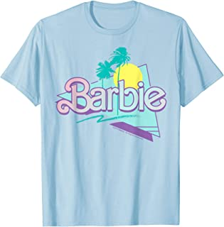 Barbie 90'S Barbie Logo T-Shirt