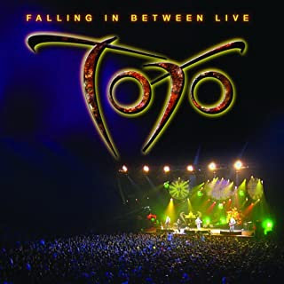 Toto Falling In Between Live [Explicit]