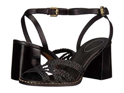 See by Chloe SB32091A (Black Lux Calf) Women
