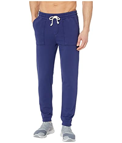 PACT Essential Sweatpants (Midnight Navy) Men