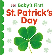 Baby's First St. Patrick's Day (Baby's First Holidays)
