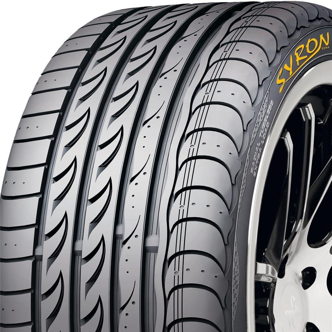 SYRON G652058 Race 1 Plus Performance 45R18 Tire Radial 95 - 225 Latest item Milwaukee Mall