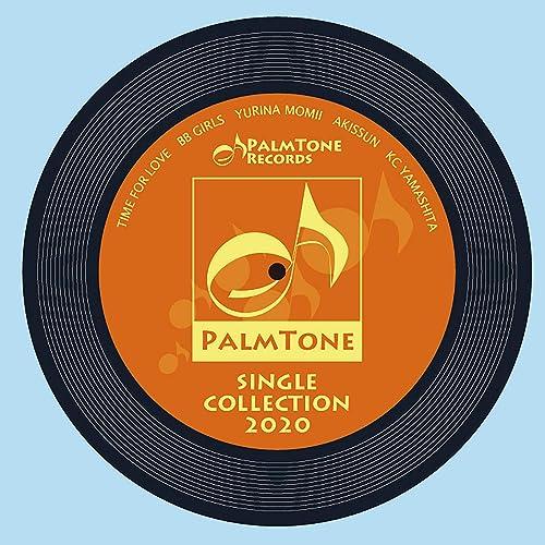 PALMTONE SINGLE COLLECTION 2020