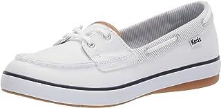 Keds Women's Charter Chalk Stripe Sneaker