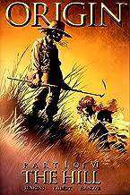 Wolverine: Origin #1