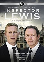 MP: INSPECTOR LEWIS: THE CS UKED DVD [Import]