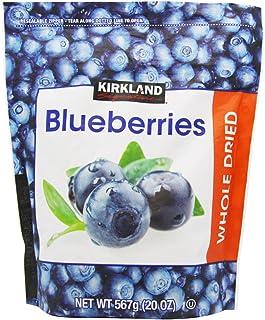 Kirkland柯克兰蓝莓干567g