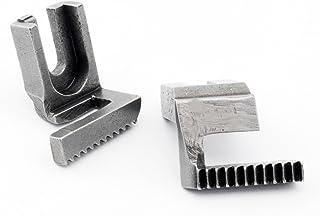 Right Zipper Foot for Consew CP206R/Sailrite LS-1/Rex RX-607 Sewing Machine