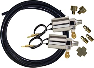 Kleinn Air Horns 6880 Train Horn - BlastMaster Upgrade Kit