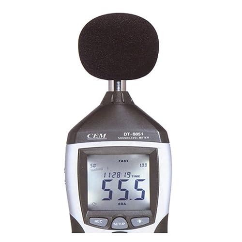 Digital Sound Level Meter FREE