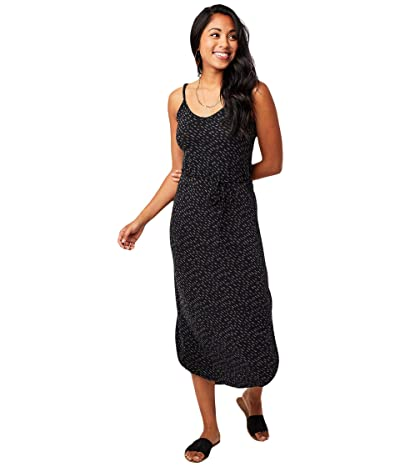 Carve Designs Vikki Dress (Black Kapalua) Women