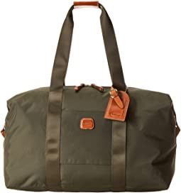 "X-Bag 18"" Folding Duffle"