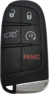 Best dodge journey keyless entry not working Reviews