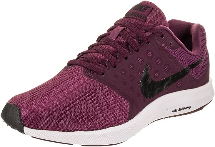 Nike WMNS Downshifter 7, Chaussures de Fitness Femme