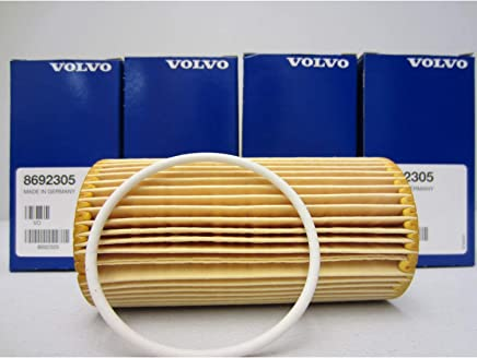 Volvo 8692305 Penta OEM Oil Filter Insert Cartridge