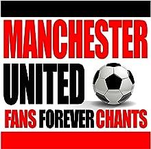glory glory man united original song