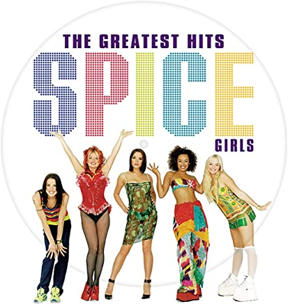 Spice Girls - The Greatest Hits Picture (2019) LEAK ALBUM